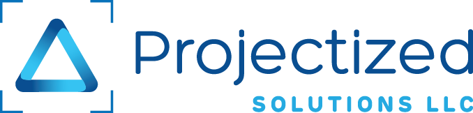 Projected Solutions, LLC Logo